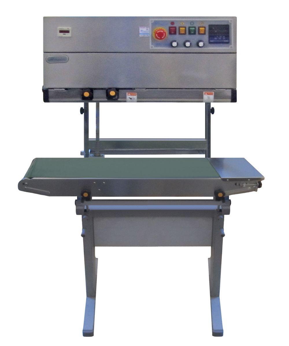 Seladora Automática 1000LV com Mesa Regulável