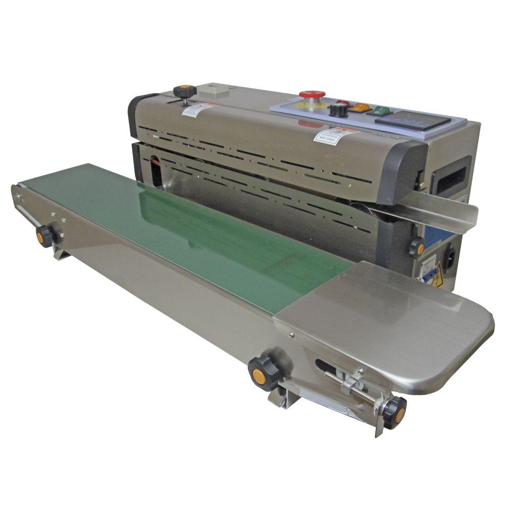Seladora Automática 900S - Horizontal
