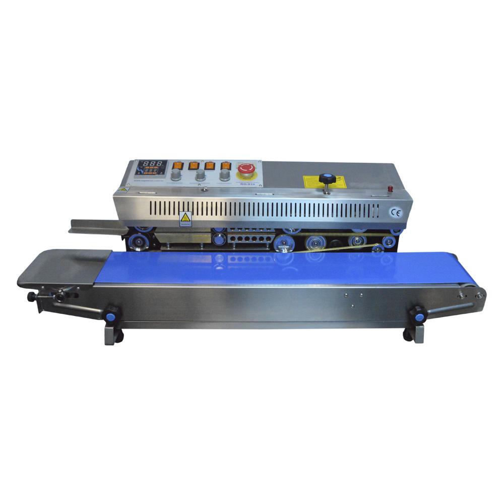Seladora Automática Contínua Horizontal RG-810E