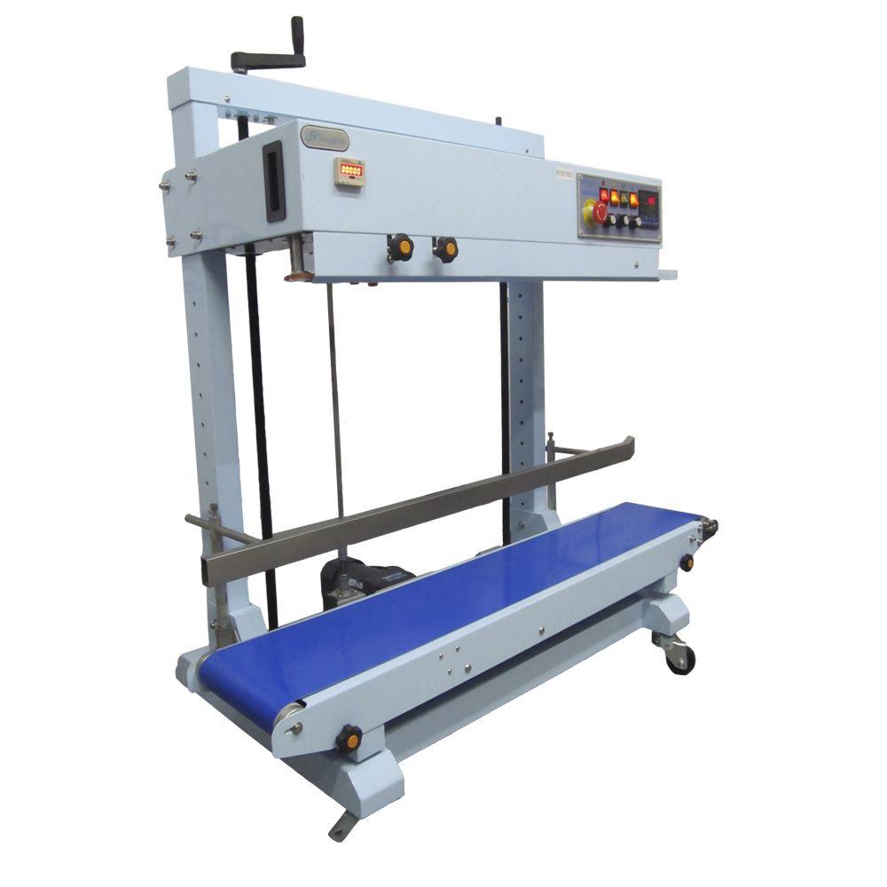 Seladora Automática Contínua Vertical RG-1200V