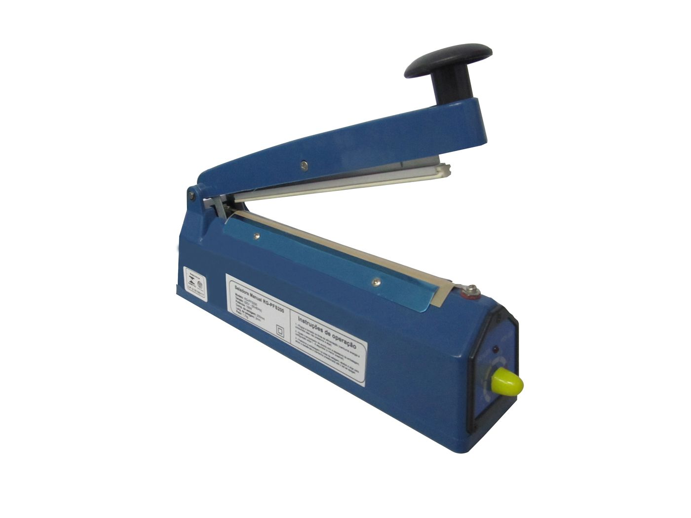 Seladora Manual RG-PFS200 - 220V
