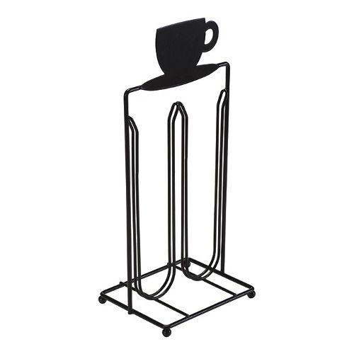 Porta Cápsulas Dolce Gusto Para 16 Cápsulas Cafés - Em Aço
