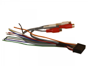 Chicote Cabo Conector P/ Dvd Pioneer/Buster Dvh