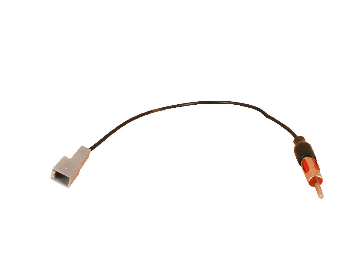Cabo Antena Plug Adaptador Radio Kia/Hyundai