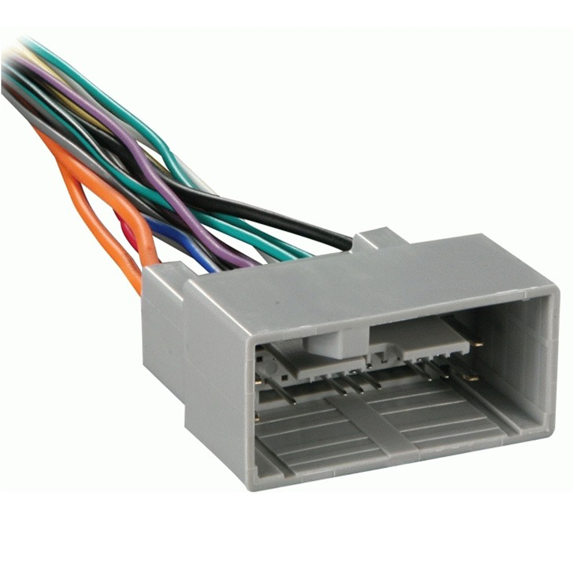 Chicote Conector Plug Específico Civic City New Fit