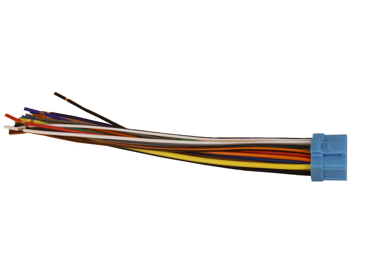Chicote para DVD Retratil Pioneer Avh-p 4900/4950/5000