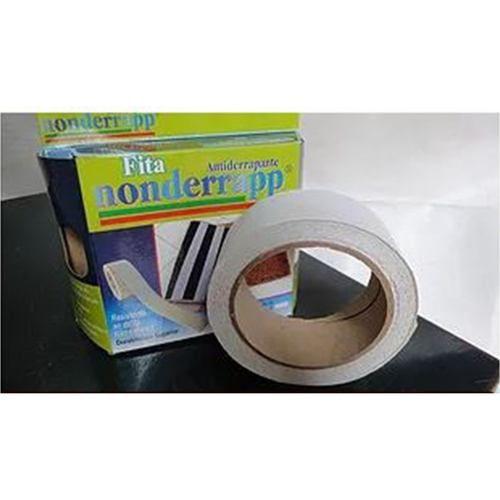 Kit 03 Fita Antiderrapante Para Tapete - Aplique Em Casa