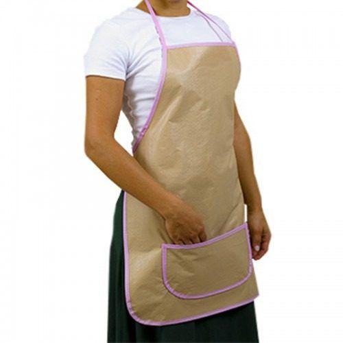 Kit 06 Avental Lanchonete Cozinha Churrasqueiro - Resistente