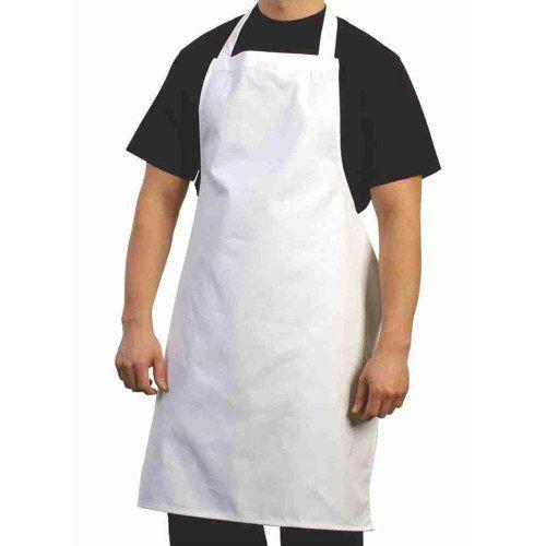Kit 12 Avental P/ Açougueiro Peixeiro Pastelaria - Durável