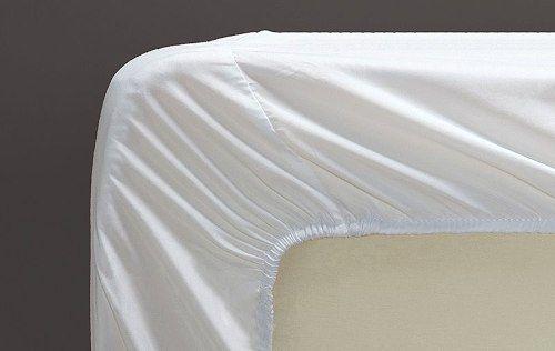Kit Protetor Impermeável Colchão E Travesseiro 2c 2s 4fronha