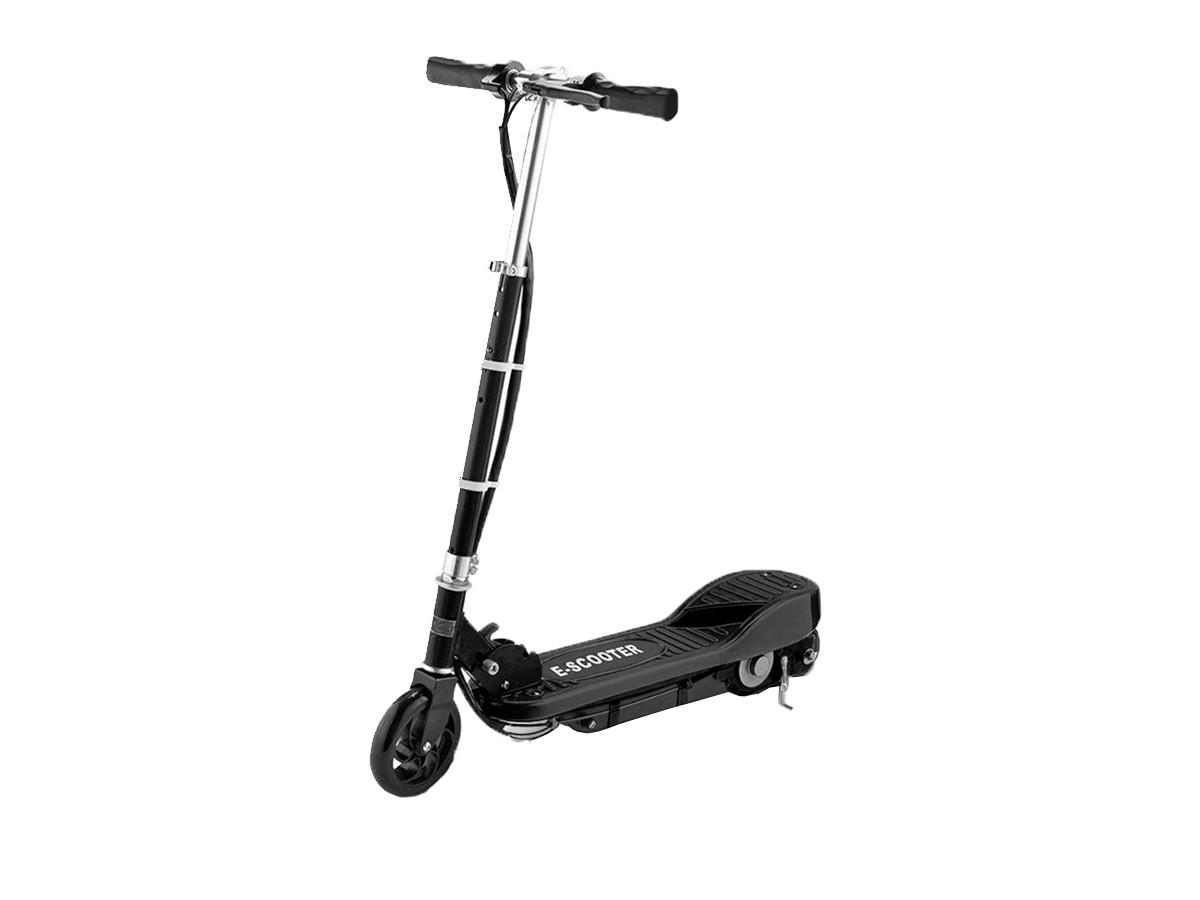 Patinete Elétrico Scooter Dobrável 24V - Até 70kg - Inmetro