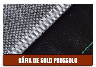Rafia De Solo Tela Drenagem 1º Linha Controle Pragas 10x4,2m