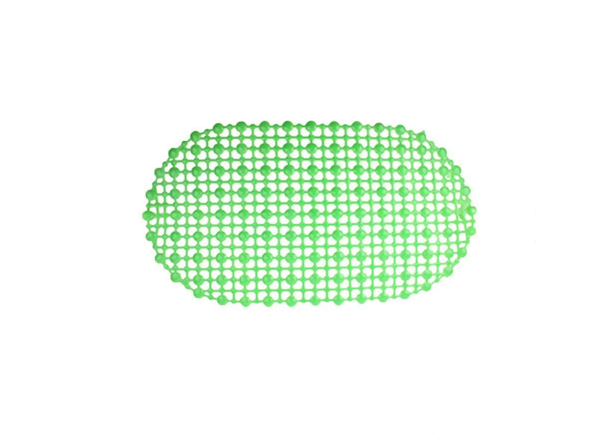 Tapete Para Box Banheiro Antiderrapante C/ Ventosas 66x36cm