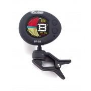 Afinador Cromatico Deluxe Dt-c2 Dunlop