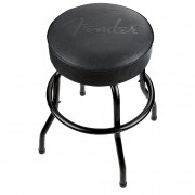 Banco BARSTOOL 24IN Preto FENDER