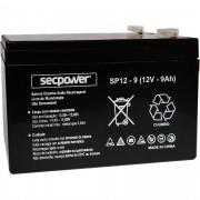 Bateria Selada SP12-9 SECPOWER