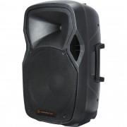 Caixa Acústica Ativa 600W Bluetooth CPA 15600 HAYONIK