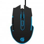 Mouse Gamer PRO M5 RGB Preto FORTREK