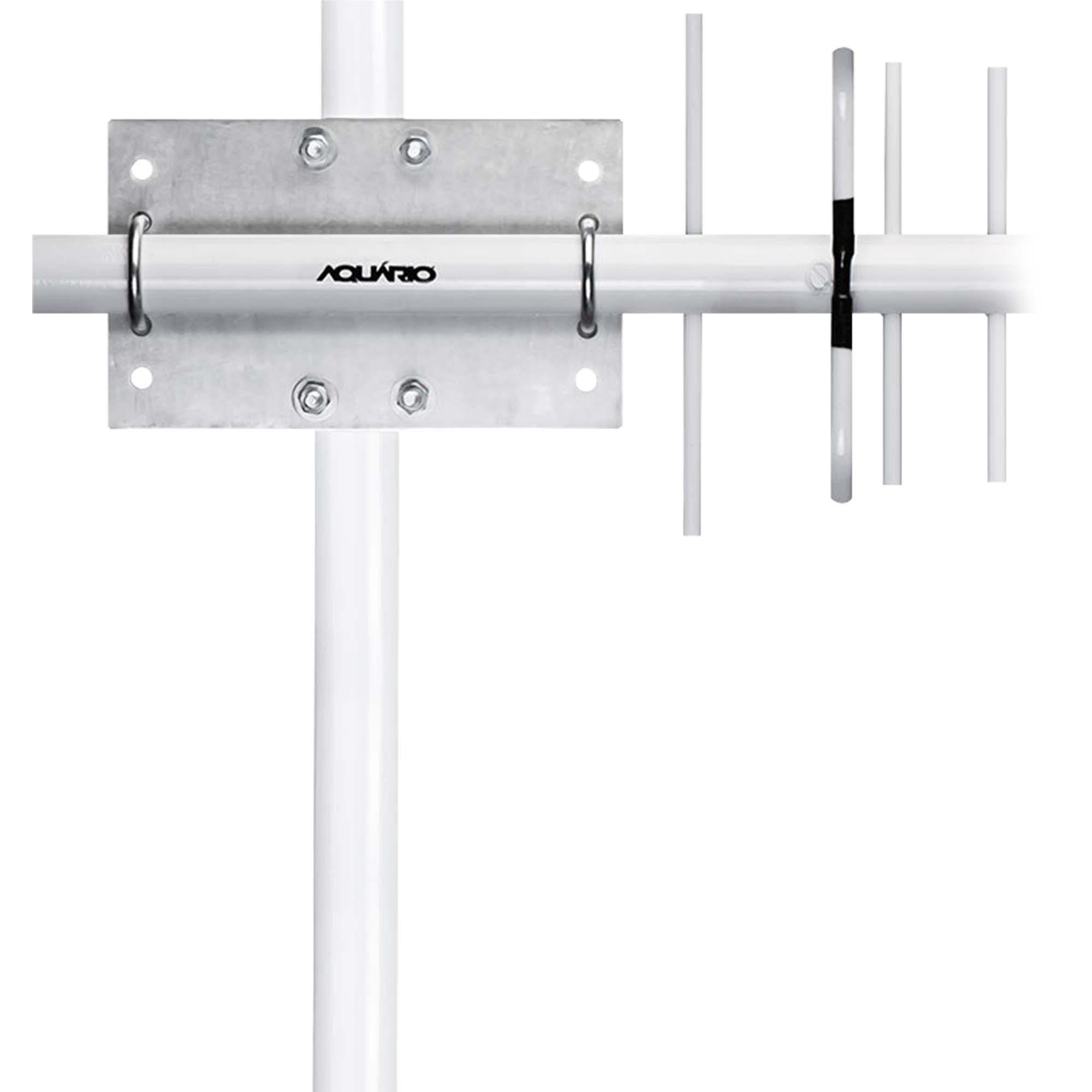 Antena Externa Para Celular 800MHz 17dBi CF-817 AQUÁRIO