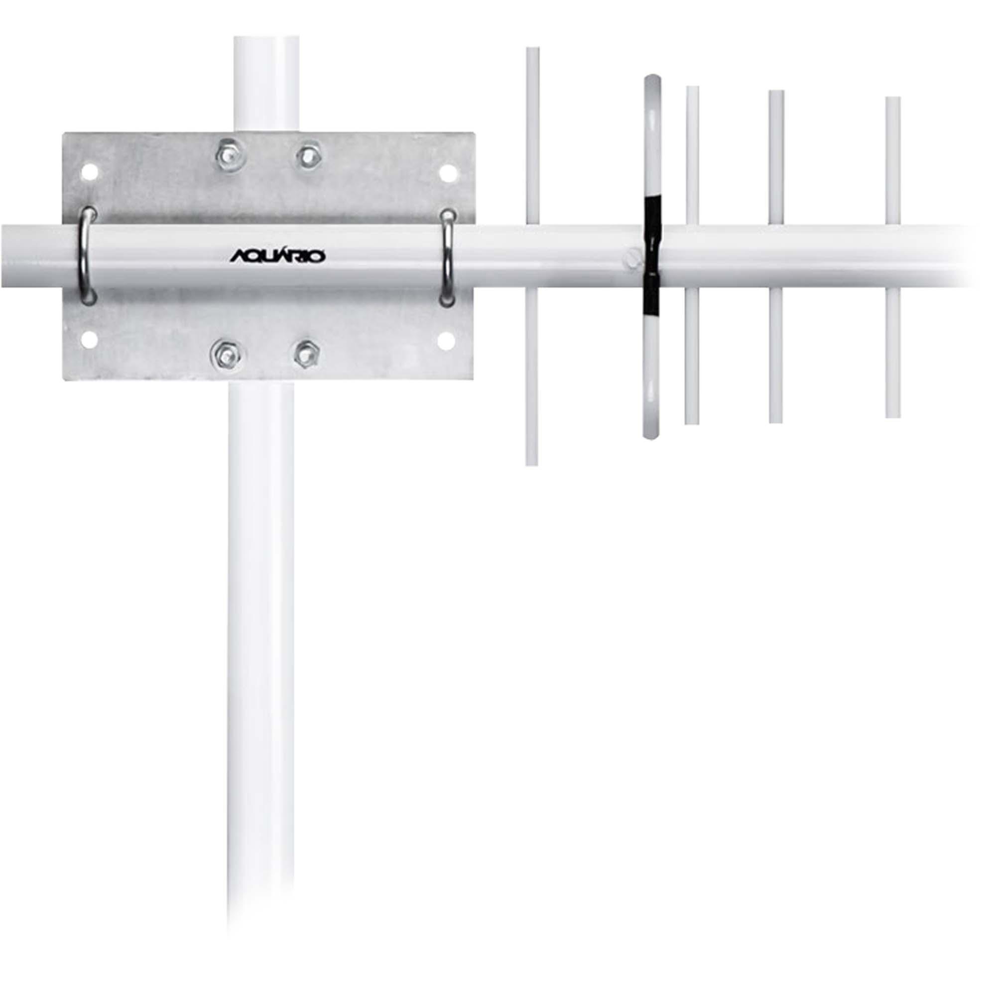 Antena Externa Para Celular 800MHz 20dBi CF-820 AQUÁRIO