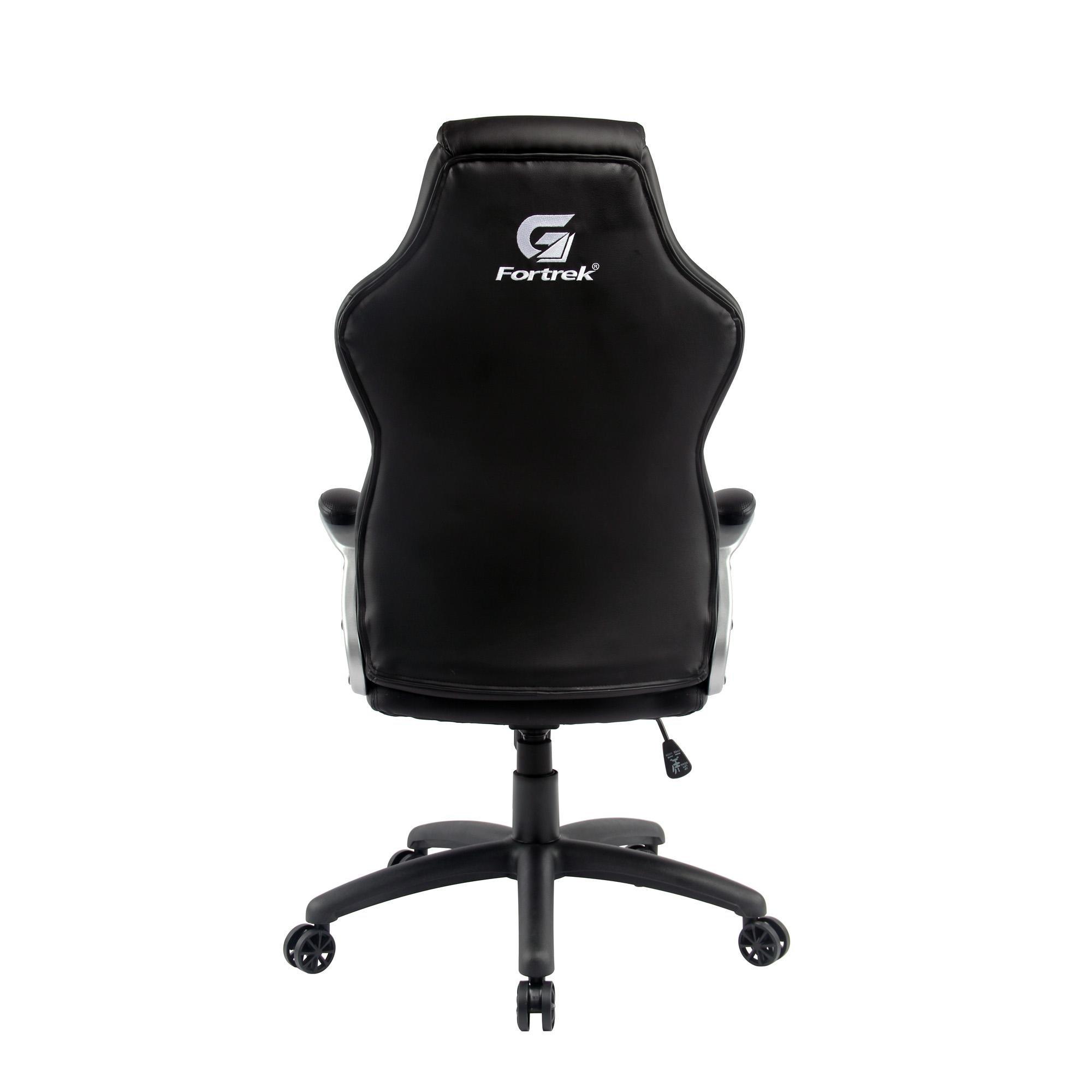Cadeira Gamer Blackfire Preta FORTREK