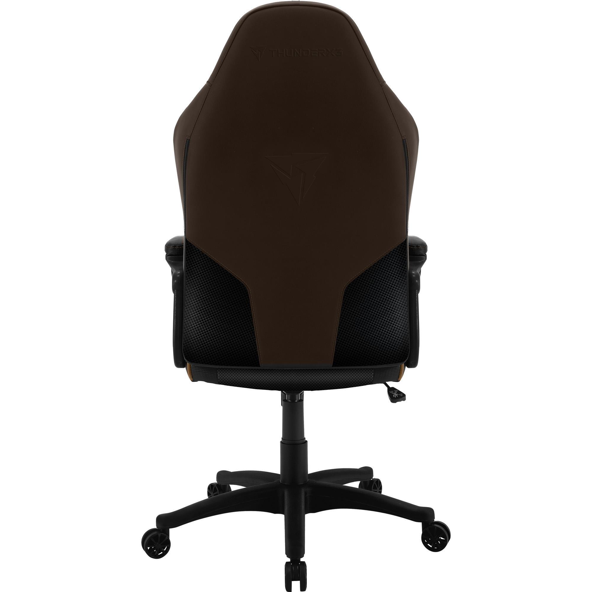 Cadeira Gamer Profissional AIR BC-1 Boss Brown Coffee THUNDE