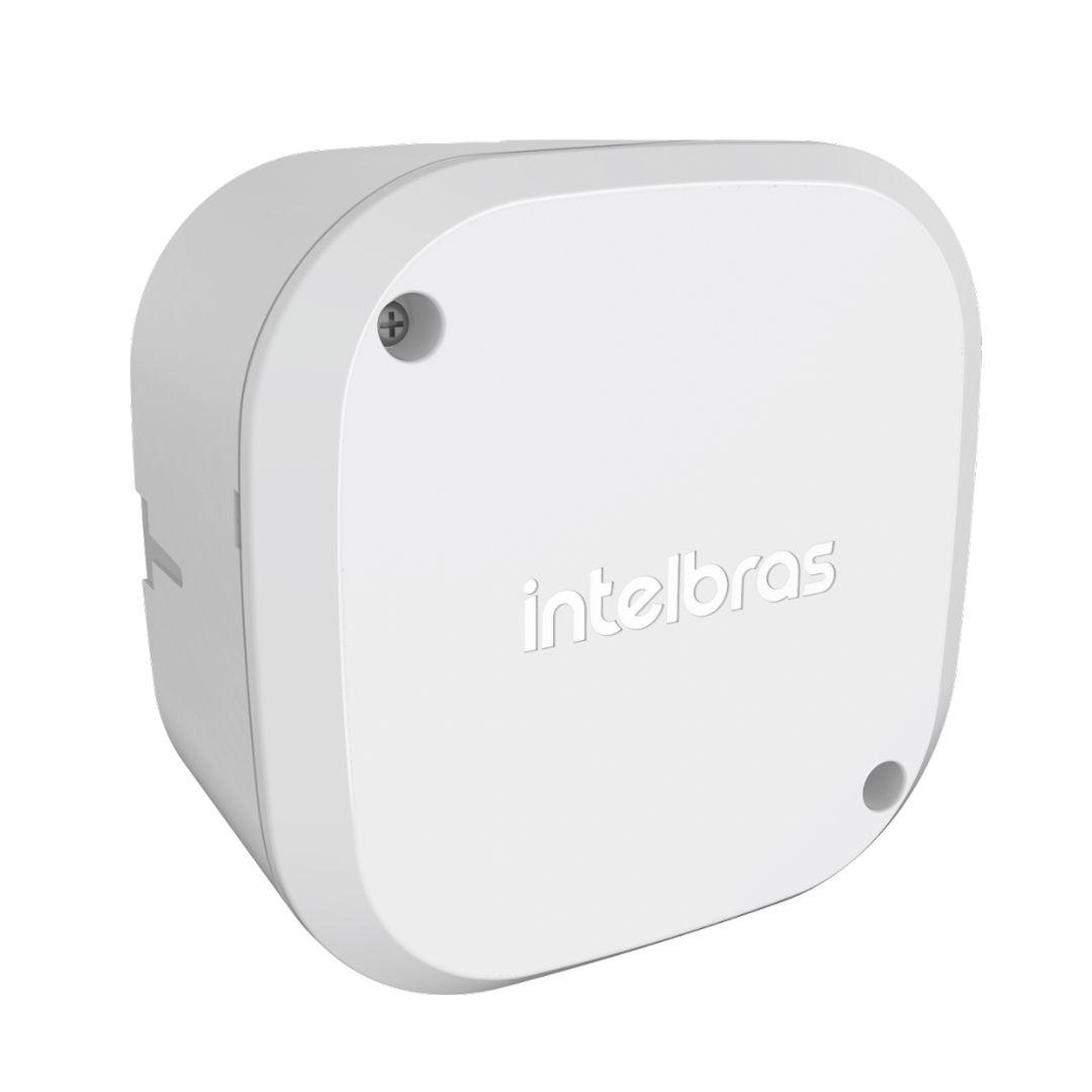Caixa de Passagem Câmera CFTV VBOX 1100 Intelbras