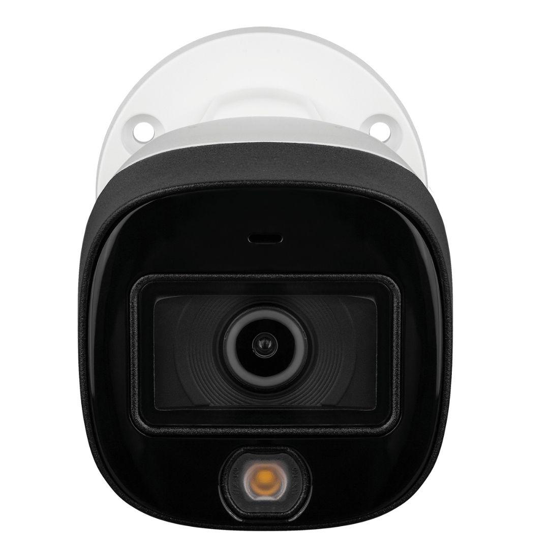 Câmera Intelbras VHD 1220 Full Color Colorido no Escuro.