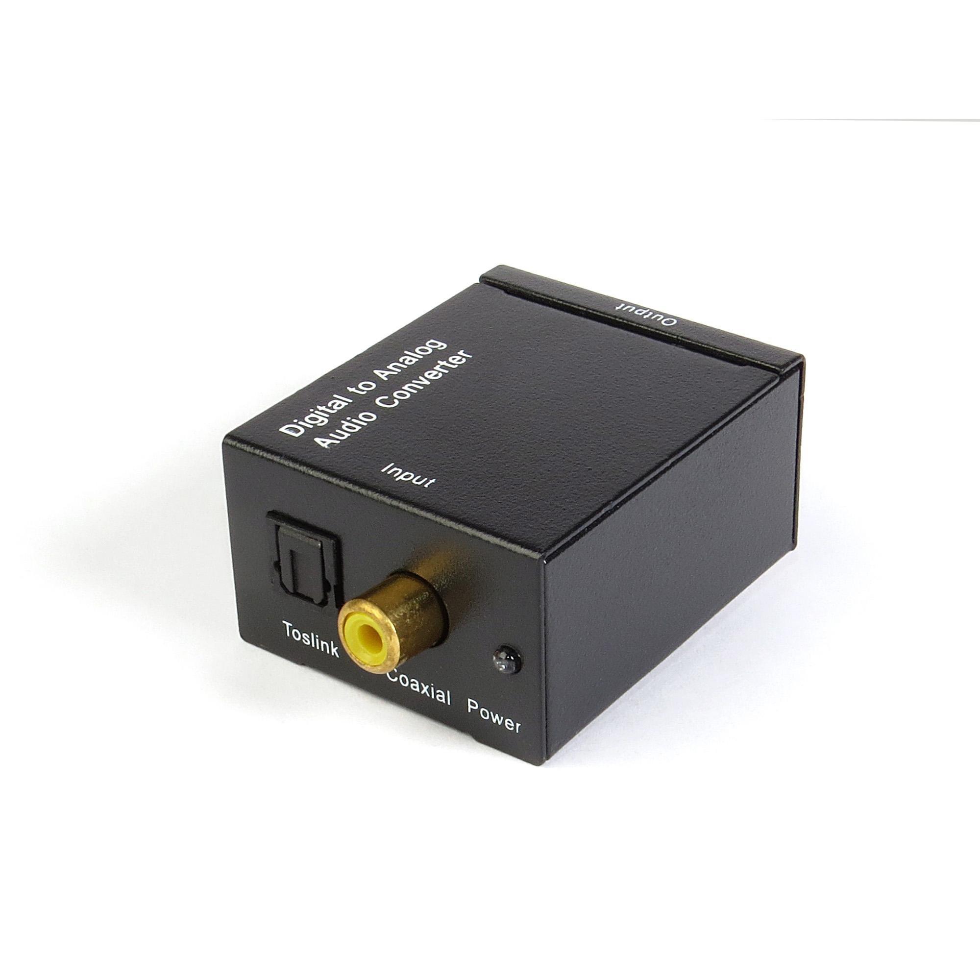 Conversor Digital para Analógico ADAP0058 STORM