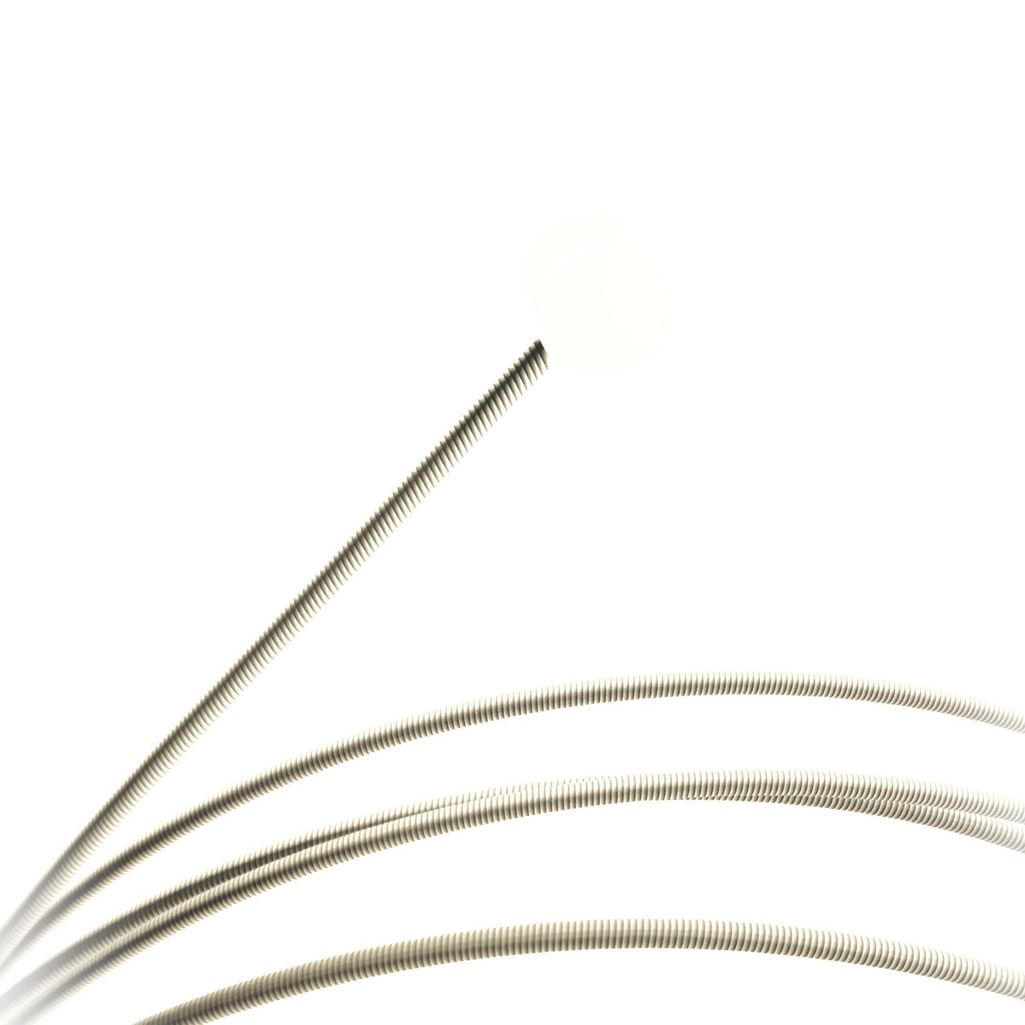 Corda para Violão Nylon 6a (MI) GENW6 Série Canário GIANNINI