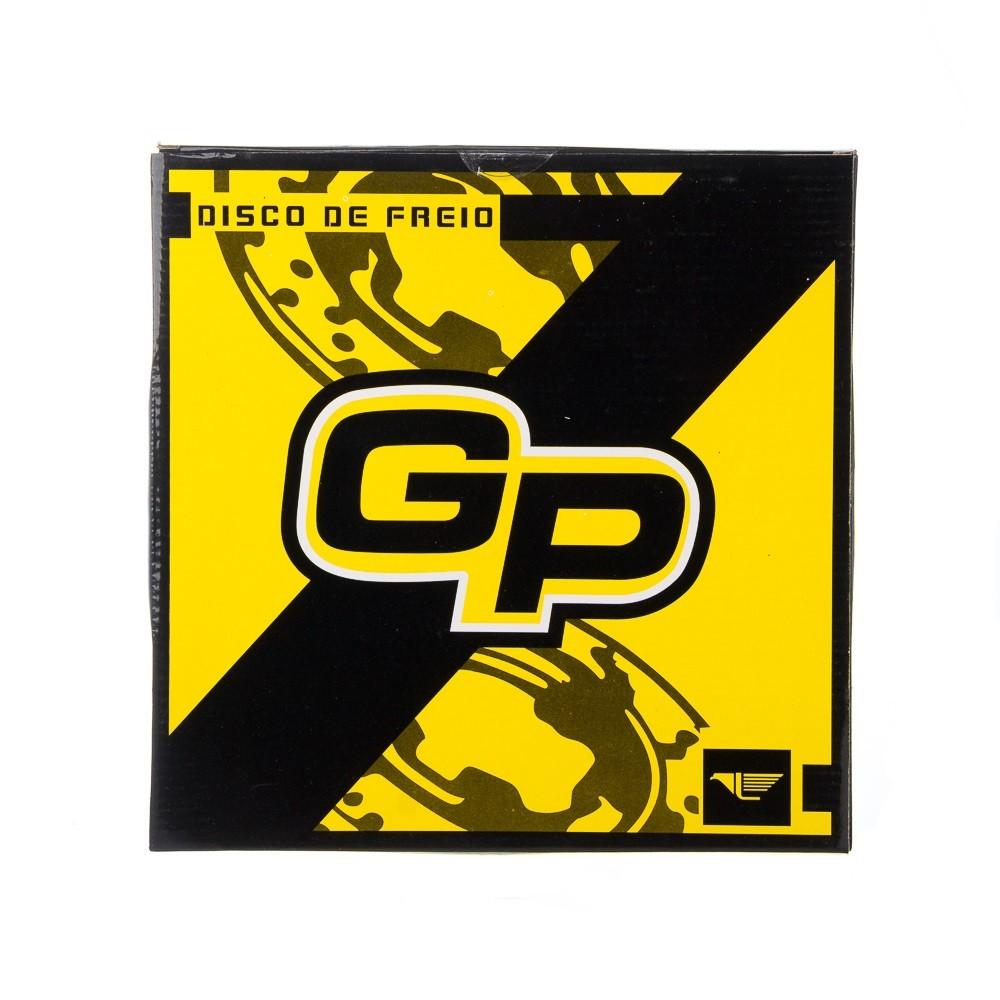 Disco Freio Dianteiro Gp7 Esportivo Cg 150
