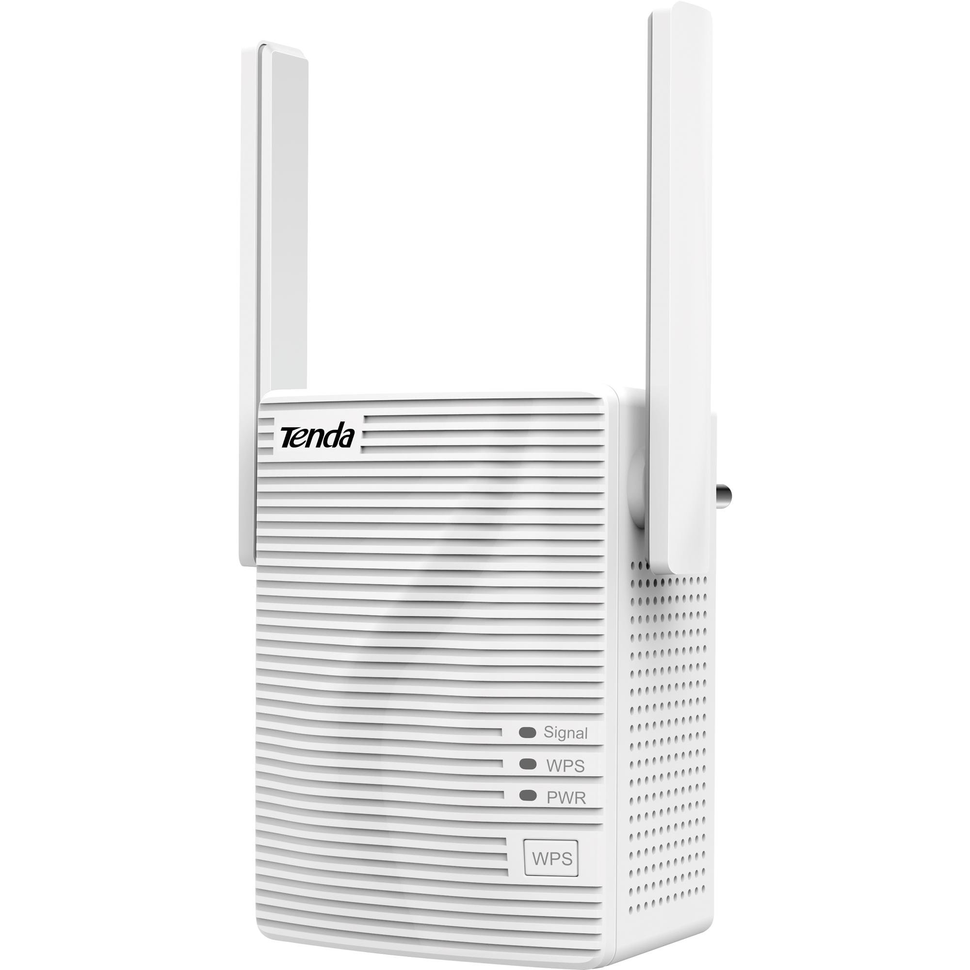 Extensor Wireless 1200Mbps Dual Band A18 Branco TENDA