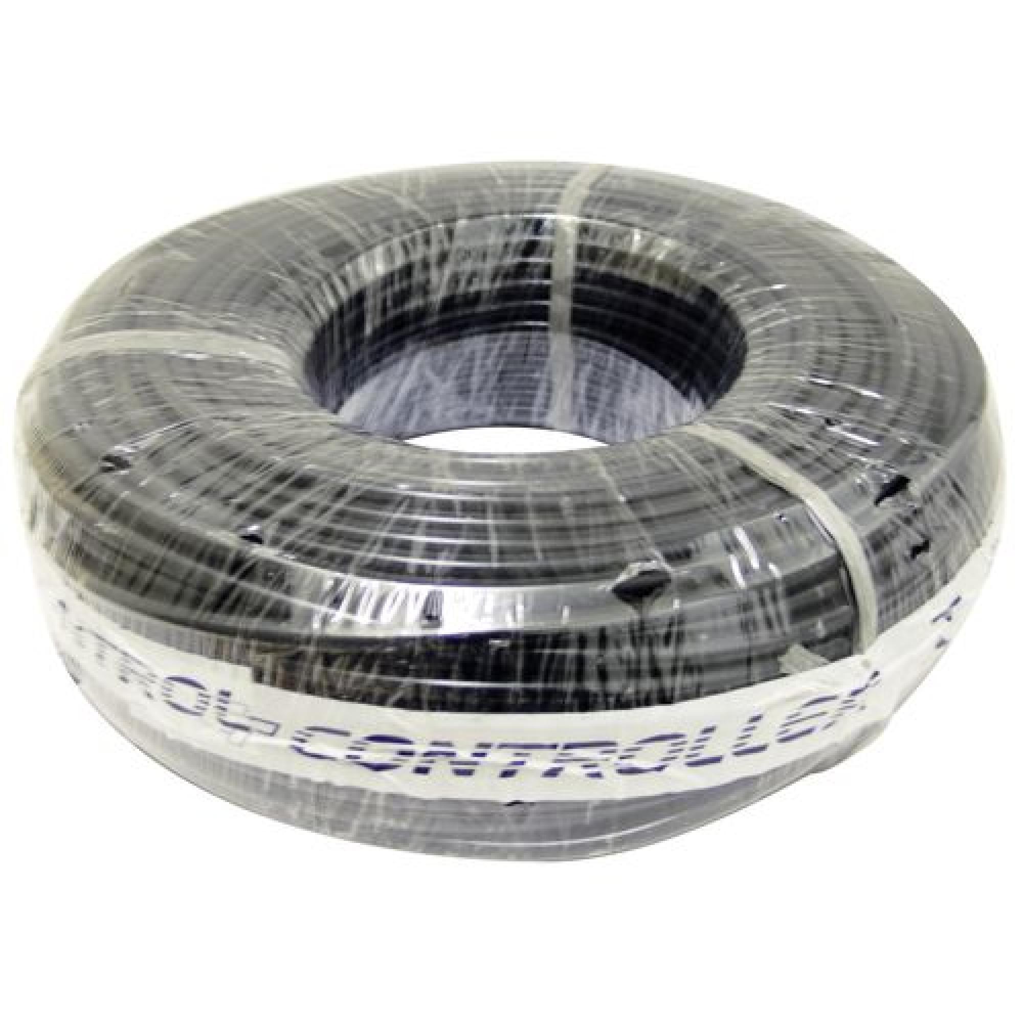 Fio PP 2x2,50mm Preto CONTROLLER - RL / 100