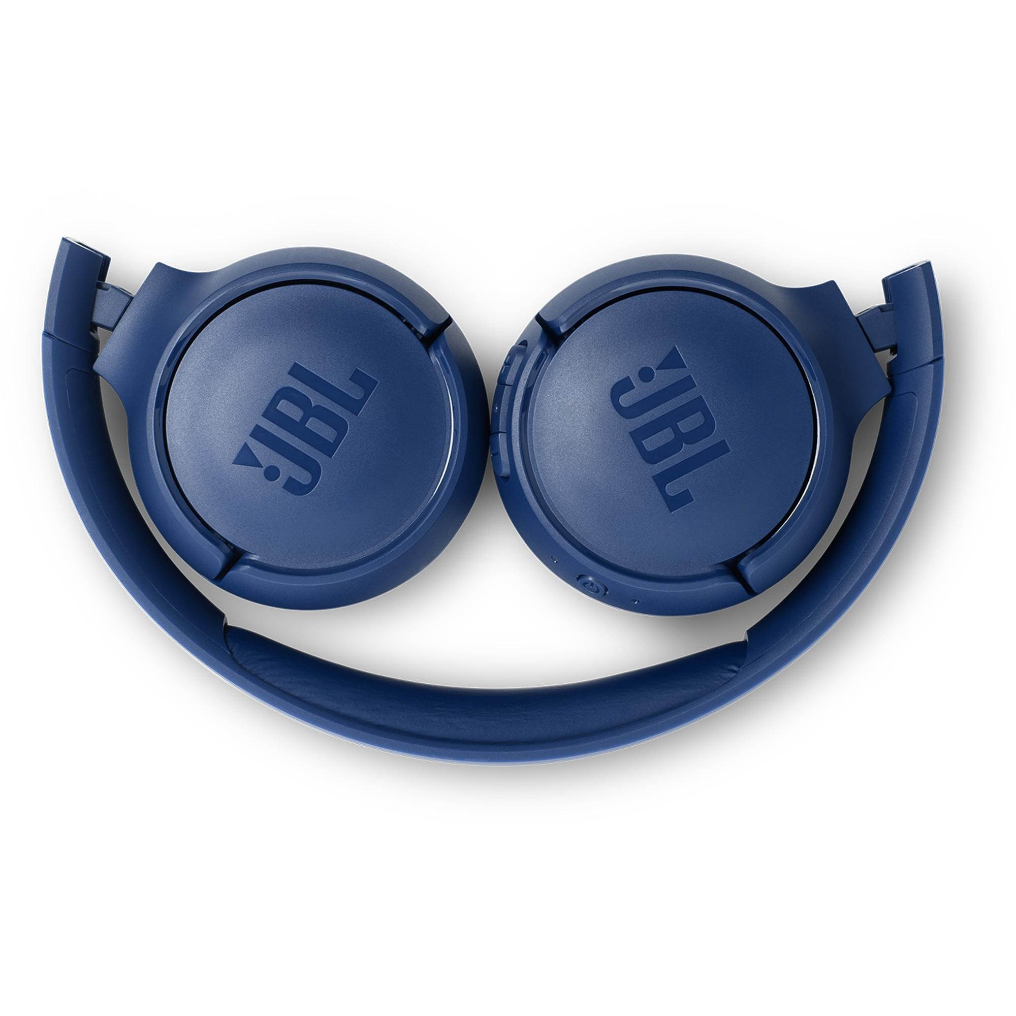 Fone de Ouvido Bluetooth 32mm Tune 500BT Azul JBL