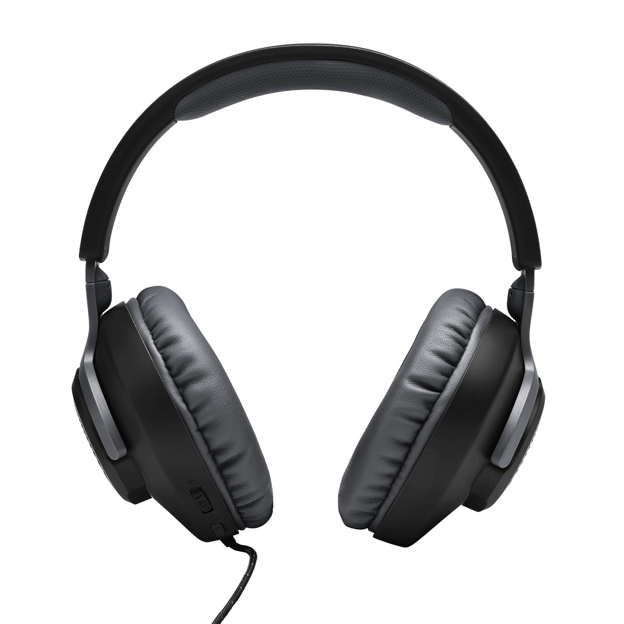 Headset Gamer JBL Quantum 100 (PC Ps4 Xbox One Switch)