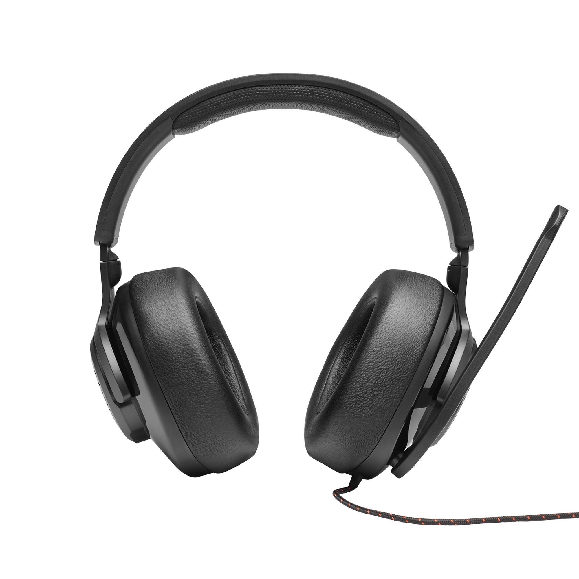 Headset Gamer Quantum 200 Preto JBL