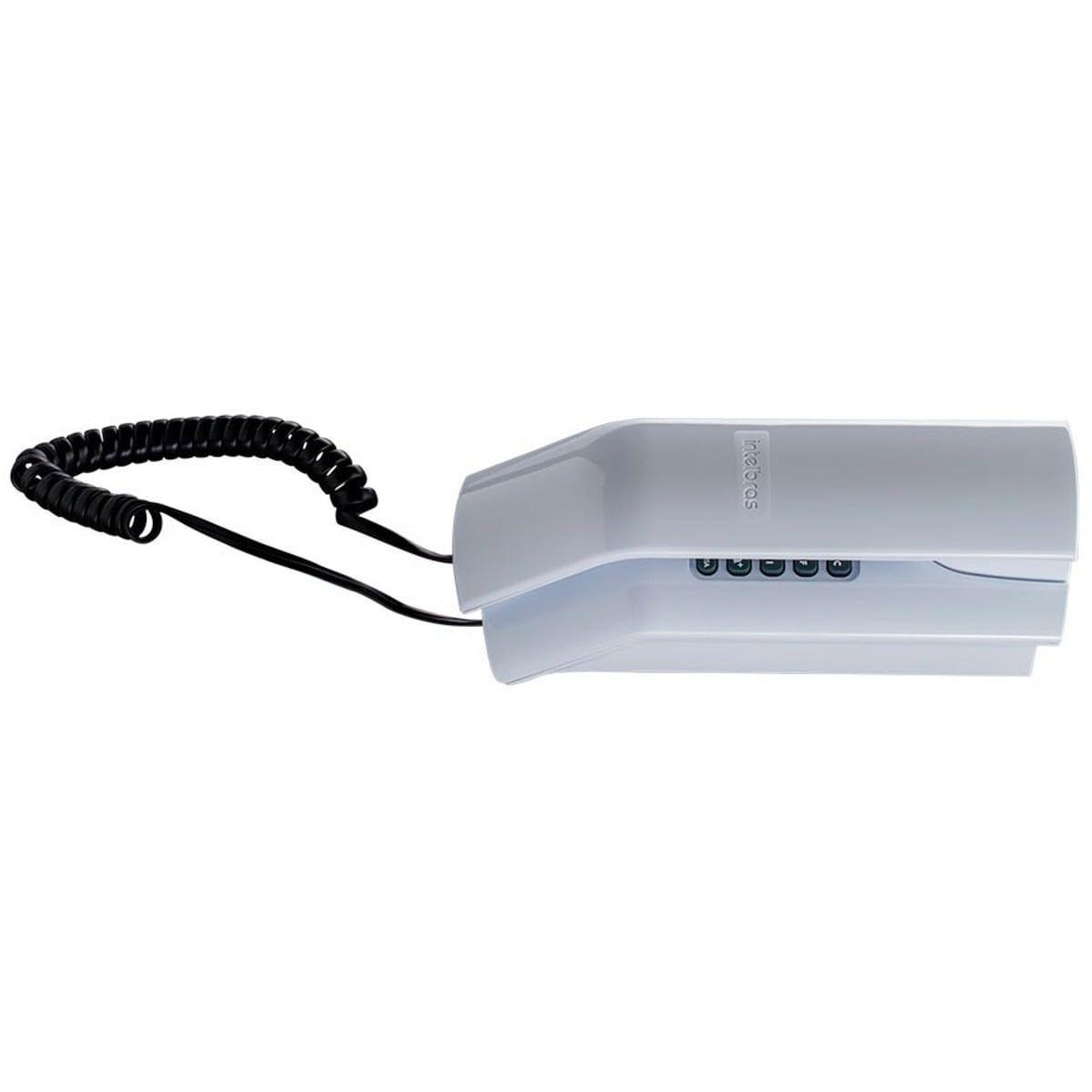 Kit 10 Interfones Terminal Intelbras TDMI300