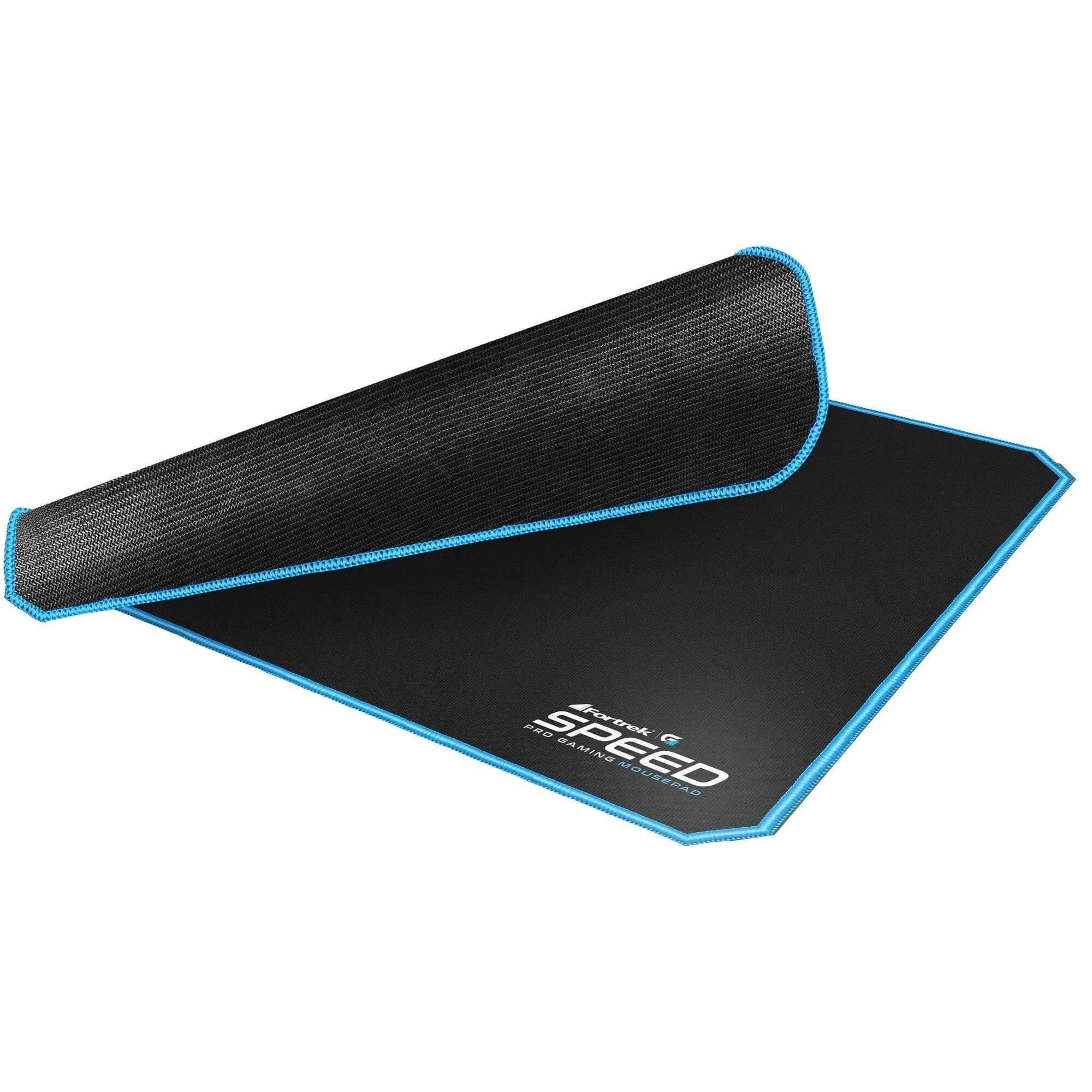 Kit Mouse Death Chroma 4800DPI + Mouse Pad 440x350mm Fortrek