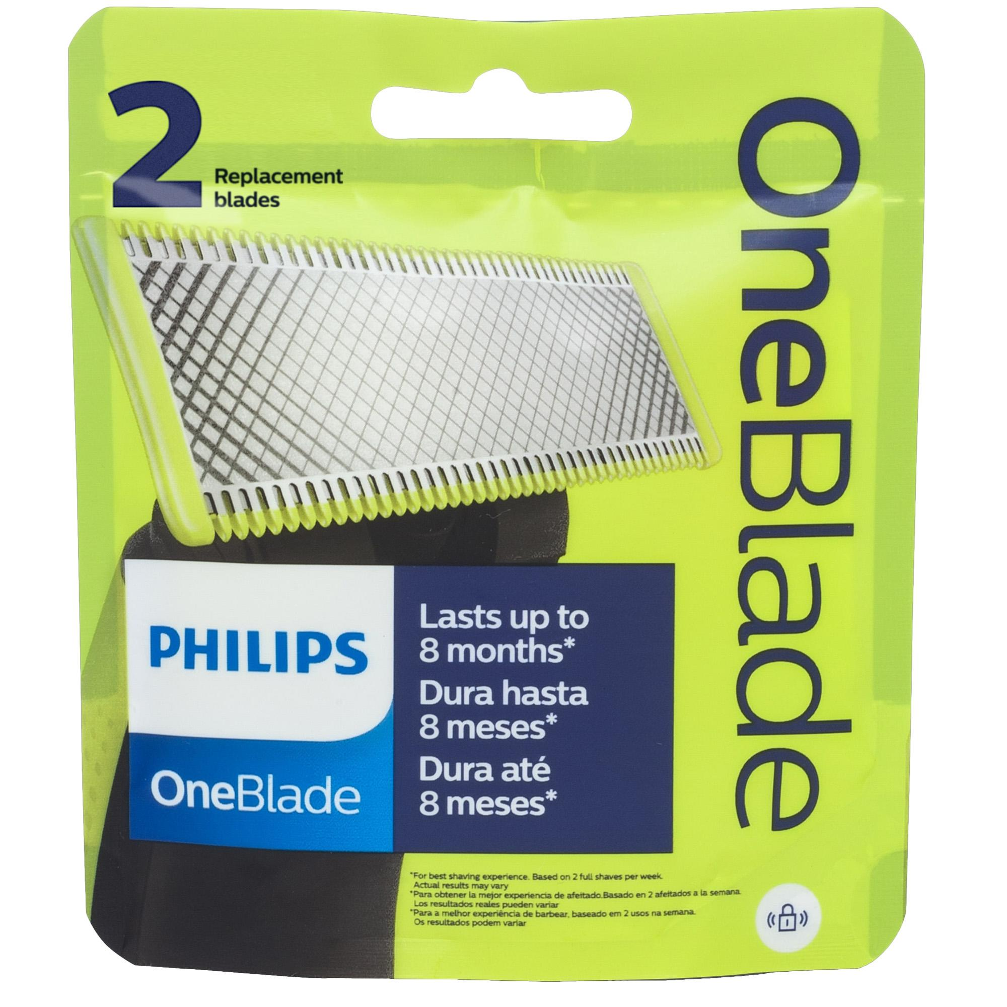 Lâmina Hybrid OneBlade QP220/51 PHILIPS