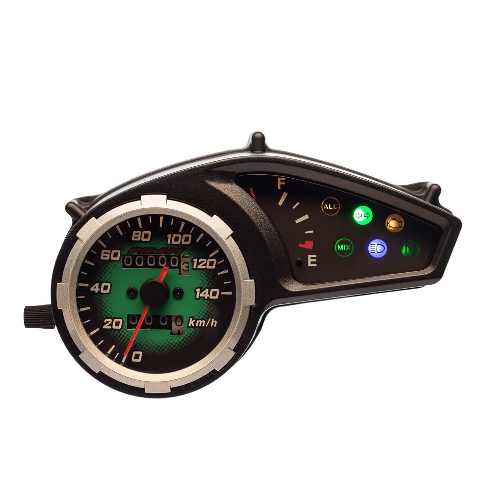 Painel Comp. Instrumentos Condor Bros 150 2010 -Mix