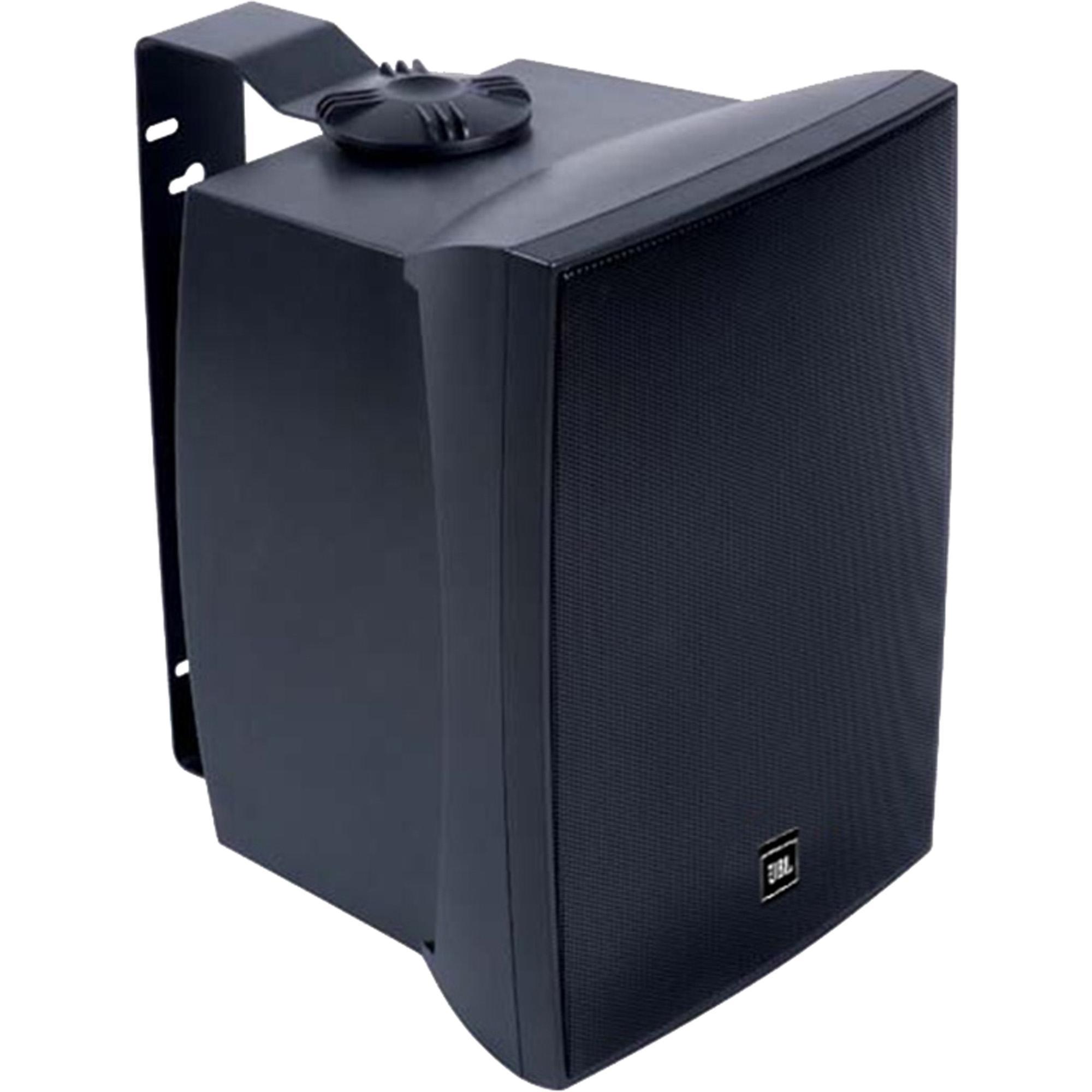 Par de Caixa Acústica Som Ambiente 50W C621P Preto JBL - PAR
