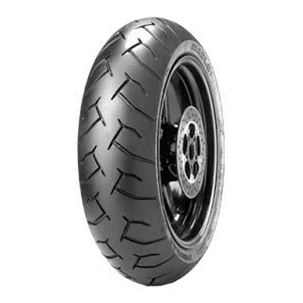 Pneu Pirelli 160/60Zr17 Diablo (Tl)  (69W) (T)