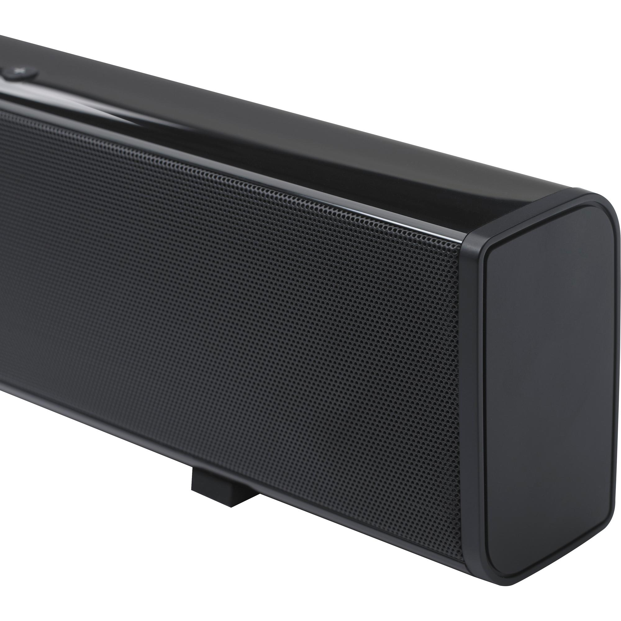 Soundbar 2.0 Bluetooth 110W Cinema SB110 Preto JBL