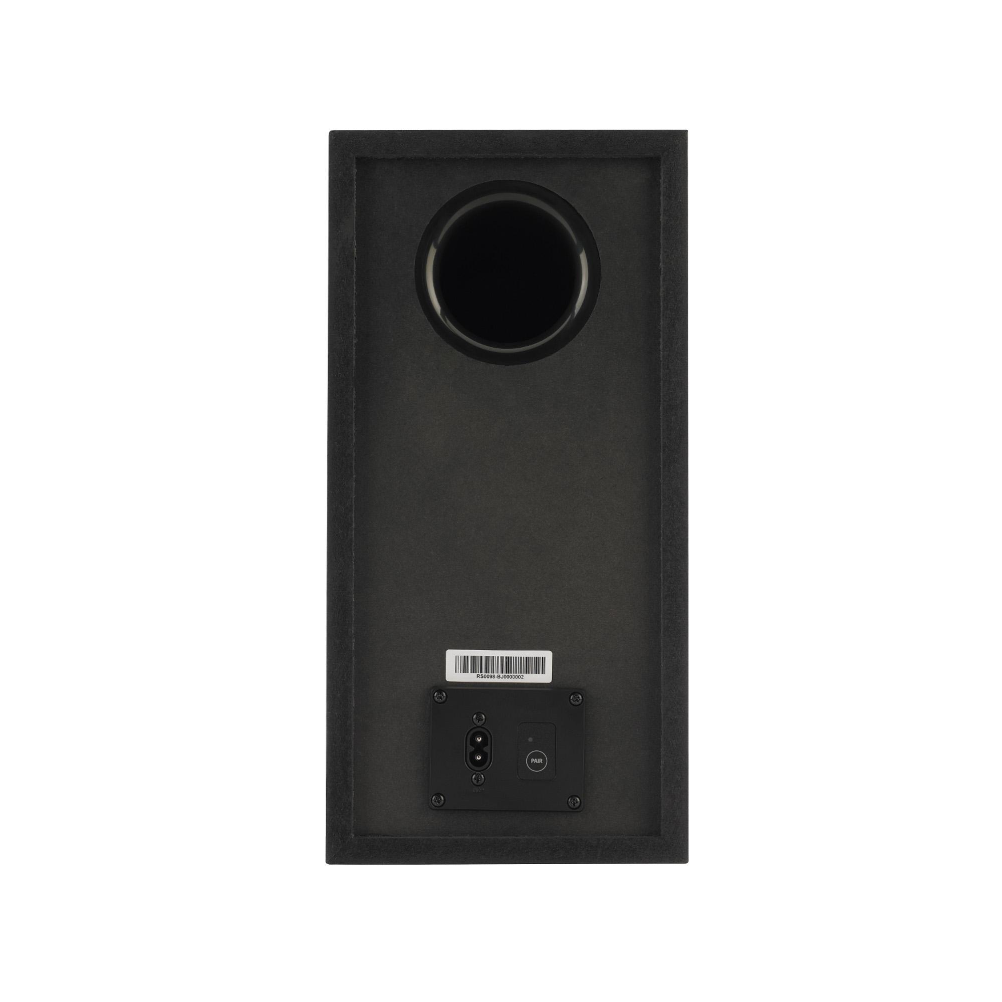 Soundbar com Subwoofer 2.1 Bluetooth 220W Cinema SB160 Preta