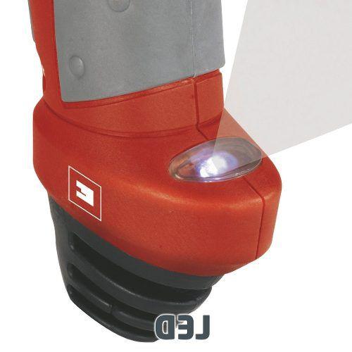 Furadeira De Impacto Tensão Potência 650w Rt-id 65 Red - 127v