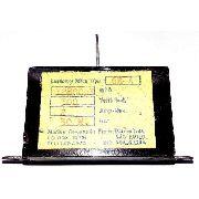 Capacitor Mica Torre 12800pf, 500v, 2a Frequência 30 Mhz