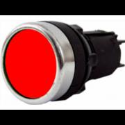 Botão de Comando faceado plástico monobloco LA39J-11B JNG - Cores Variadas