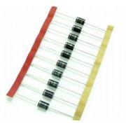 Diodo retificador SK 1/12 suporta 1A e 1200V (embalagem com 20 peças)