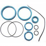Kit Reparo para Cilindro Pneumático Haste Simples E080 Werk Schott