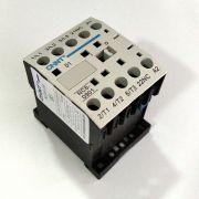 Mini Contator NC6 0901 220V/50-60HZ, 3P+1NF